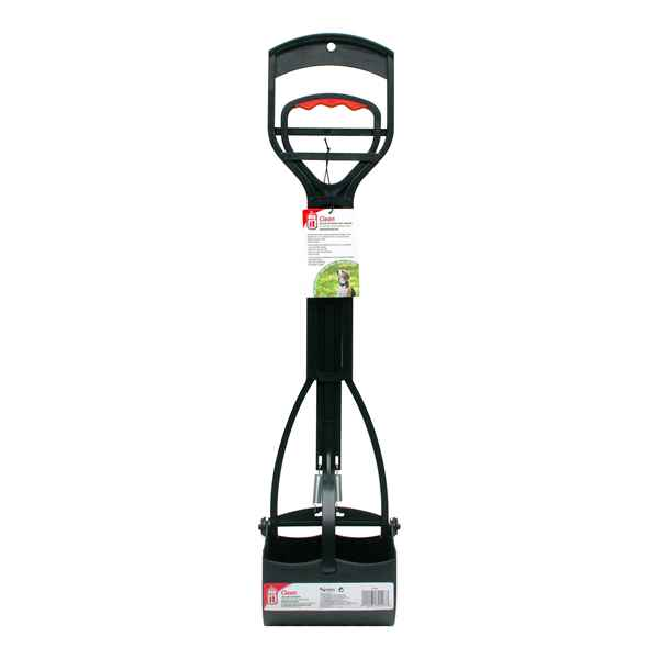 Picture of PET WASTE DOGIT JAWZ WASTE SCOOPER for Grass and Gravel - 25.5in