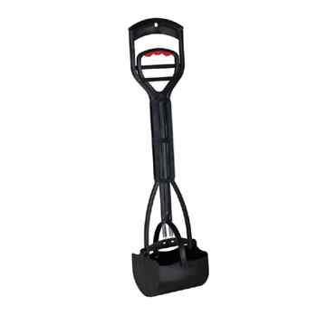 Picture of PET WASTE Simply Essential WASTE RAKE SCOOPER for Grass and Gravel - 25in