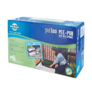 Picture of PET LOO PEE-POD URINE DISPOSAL KIT
