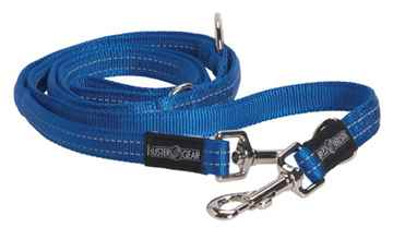 Picture of LEAD BUSTER MULTIPURPOSE Nylon Reflective Blue- 2cm x 6.5ft