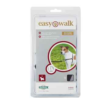 Picture of HARNESS EASY WALK Premier Pet BLACK - Small