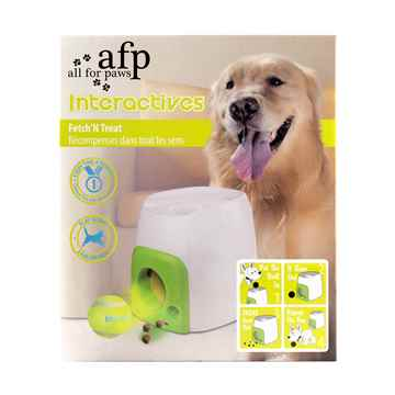 Picture of TOY DOG AFP INTERACTIVES Fetch N' Treat