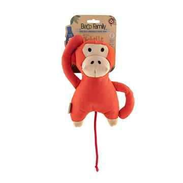 Picture of TOY DOG BECO FAMILY SOFT Michelle the Monkey - Medium