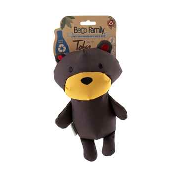 Picture of TOY DOG BECO FAMILY SOFT Toby the Teddy - Medium