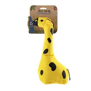 Picture of TOY DOG BECO FAMILY SOFT George the Giraffe - Large