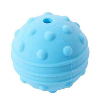 Picture of TOY DOG BUSTER Flex Ball - Light Blue