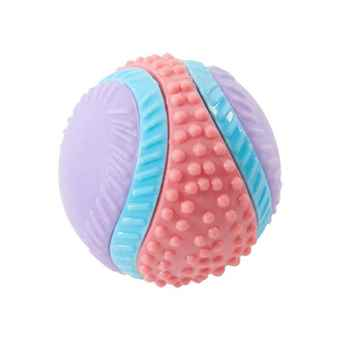 Picture of TOY DOG BUSTER Sensory Ball  - 3.25in
