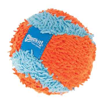 Picture of TOY DOG CHUCKIT Indoor Plush Ball