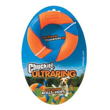 Picture of TOY DOG CHUCKIT! UltraRing