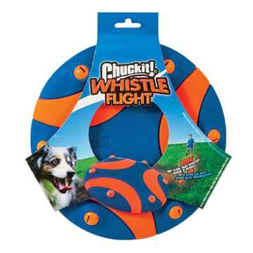 Picture of TOY DOG CHUCKIT! Whistle Flight Flyer