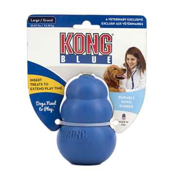 Picture of TOY DOG KONG BLUE - Large