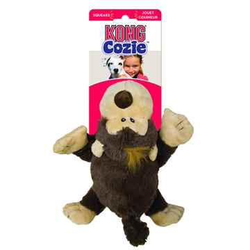 Picture of TOY DOG KONG COZIES - Spunky the Monkey