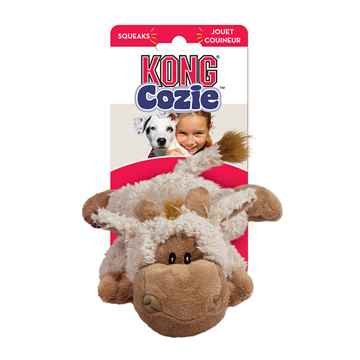 Picture of TOY DOG KONG COZIES - Tupper the Lamb