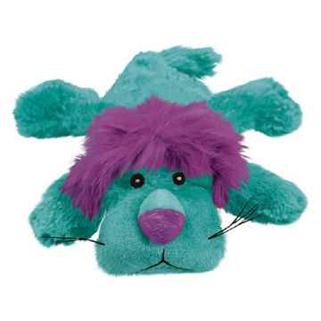 Picture of TOY DOG KONG COZIES Small - King the Lion