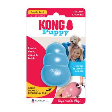 Picture of TOY DOG KONG PUPPY Small