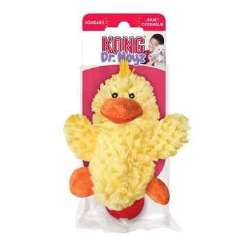 Picture of TOY DOG KONG Platy Duck - Small