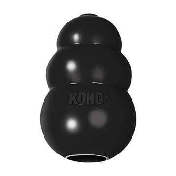 Picture of TOY DOG KONG EXTREME BLACK(K3) - Small