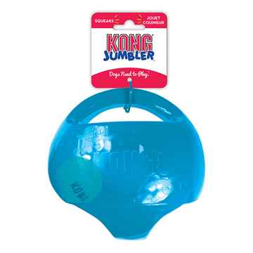 Picture of TOY DOG KONG Jumbler Ball - Medium/Large