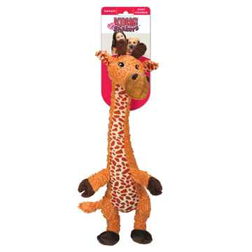 Picture of TOY DOG KONG Shakers Luvs Giraffe - Large