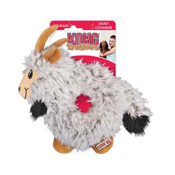 Picture of TOY DOG KONG Trekkers Goat - Small / Medium