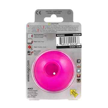 Picture of TOY DOG ROGZ/KVP Grinz Ball  2.5in - Assorted Colors