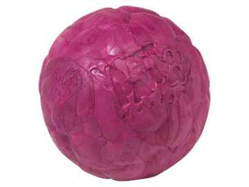 Picture of TOY DOG ZOGOFLEX AIR Boz Ball 4inD - Currant
