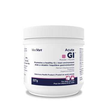 Picture of ACUTE GI POWDER - 227g
