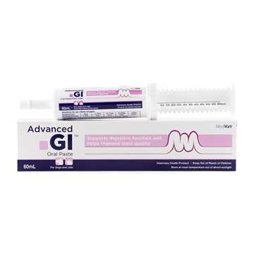 Picture of ADVANCED GI ORAL PASTE 60ml