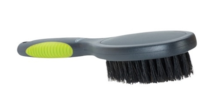 Picture of BUSTER BOAR HAIR BRISTLE BRUSH - Small