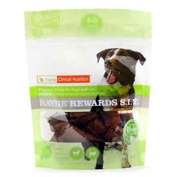 Picture of CANINE/FELINE RAYNE ALLIGATOR TREATS - 200gm