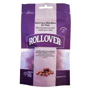 Picture of ROLLOVER CANINE MINI - BITES Joint Formula - 100g