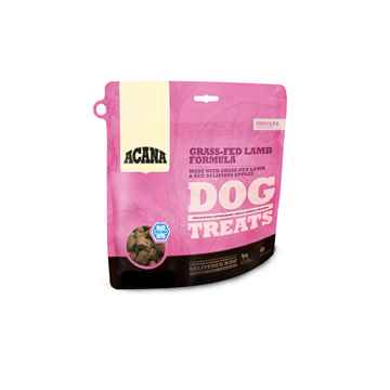 Picture of TREAT CANINE ACANA FREEZE DRIED Grass Fed Lamb - 92g