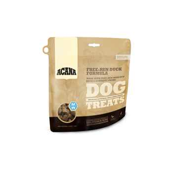 Picture of TREAT CANINE ACANA FREEZE DRIED Free Run Duck - 92g