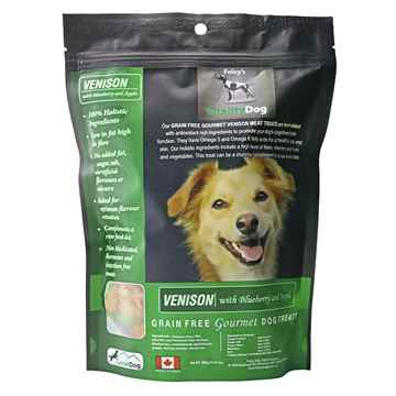 Picture of TREAT CANINE VITALITY Beef & Blueberry - 454g