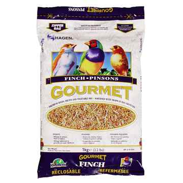 Picture of AVIAN GOURMET SEED MIX FOR FINCHES (B2430) - 2.2lb