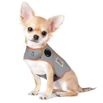 Picture of CLOTHING K/9 Thundershirt Sport (chest 9-13in weight under 7lbs) Platinum - XX Small