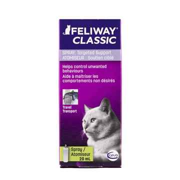Picture of FELIWAY CLASSIC SPRAY - 20ml