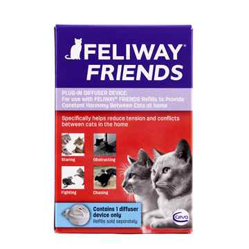 Picture of FELIWAY FRIENDS ELECTRIC DIFFUSER
