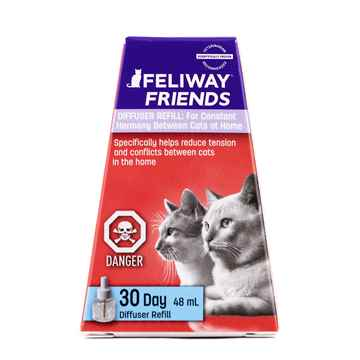 Picture of FELIWAY FRIENDS REFILL - 48ml