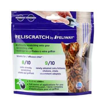 Picture of FELIWAY FELISCRATCH - 1 sachet