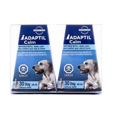 Picture of ADAPTIL REFILL 2 PACK - 2 x 48ml