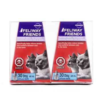 Picture of FELIWAY FRIENDS REFILL 2 PACK - 2 x 48ml