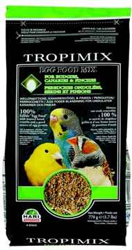 Picture of AVIAN FOOD TROPIMIX Egg Food Mix for Budgies/Canaries/Finches -770g