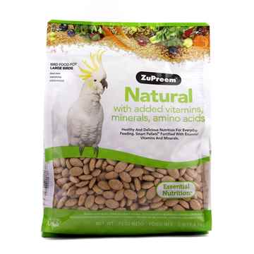 Picture of AVIAN ZUPREEM LARGE PARROT Maintenance - 3lbs