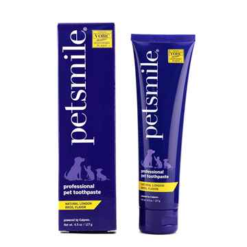 Picture of PETSMILE PROFESSIONAL PET TOOTHPASTE London Broil - 4.5oz