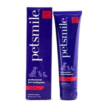 Picture of PETSMILE PROFESSIONAL PET TOOTHPASTE Chicken - 4.5oz