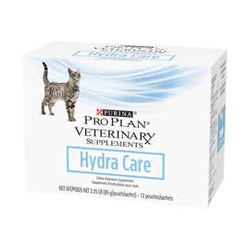 Picture of FELINE PVD HYDRA CARE - 12 x 85g