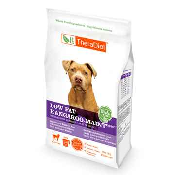 Picture of CANINE RAYNE LOW FAT KANGAROO w/ QUINOA - 11kg