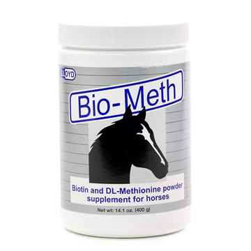 Picture of BIO-METH POWDER - 400gm