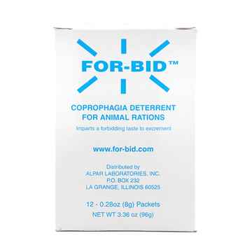Picture of FORBID - 12/pkg